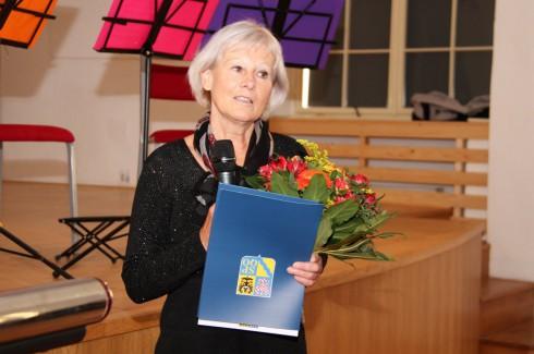 Nejlepší knihovnicí Olomouckého kraje je Květoslava Havlíčková